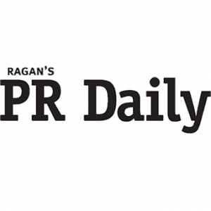 Ragan's PR Daily