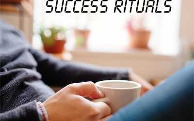 Rituals for Success: Getting Started