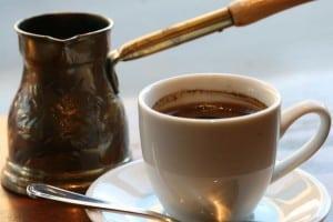 Coffee Briki